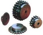 Lánckerék, Agyas simplex lánckerék, Agyas duplex lánckerék, Agyas triplex lánckerék
